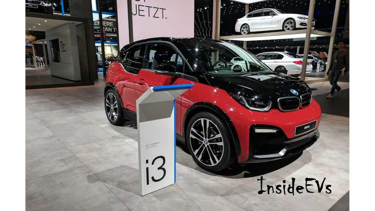 BMW i3s Review - Autogefühl Video