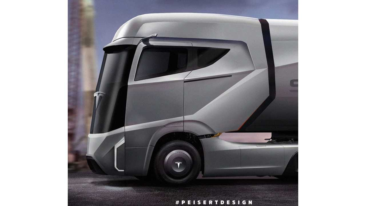 Analyst Says Tesla Semi Will Change Trucking Industry Forever