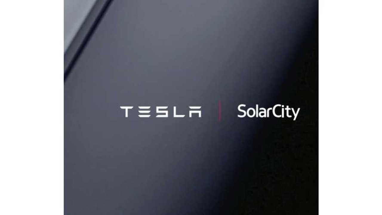 Elon Musk Dumps $10 Million In SolarCity Notes In Favor Of 33,333 Tesla Shares