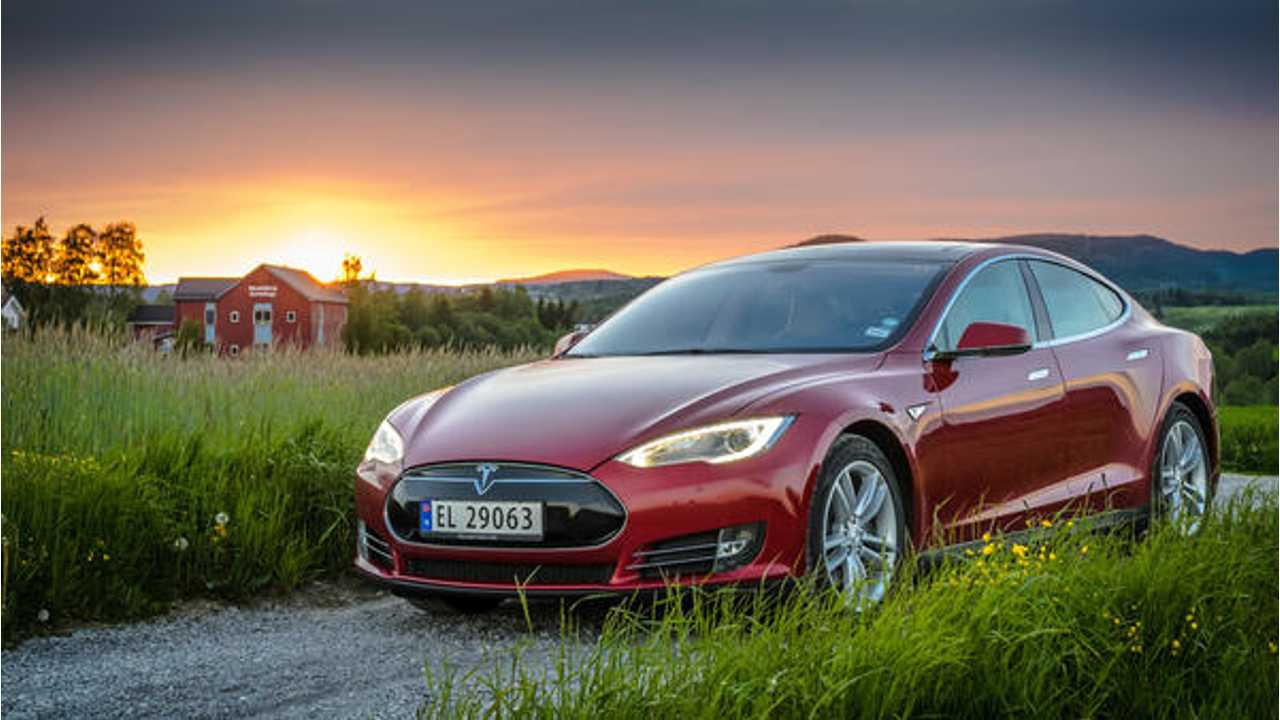 In Effort To Increase Model S Sales In China, Tesla Announces 0% Interest Loan