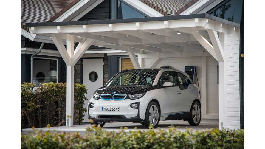 BMW i3: A Genre-Defining Statement From BMW - Video