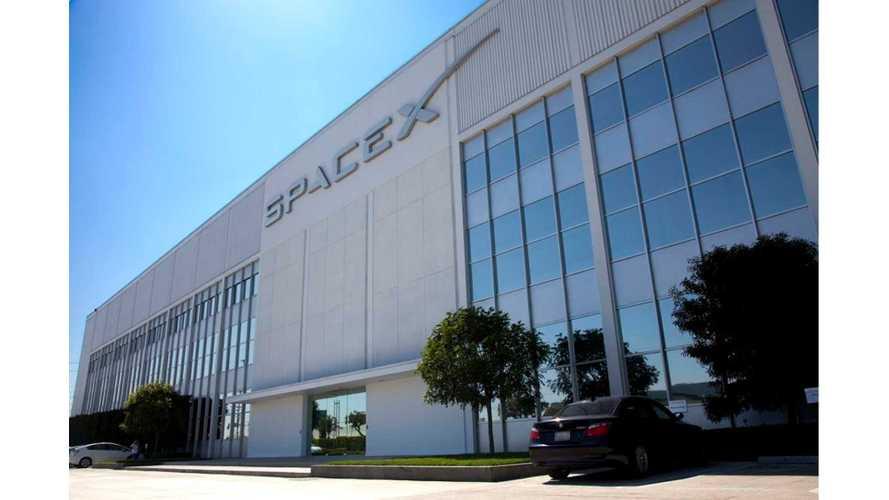 New Tesla Referral Program: Model X P90DL, Space X Tour Up For Grabs