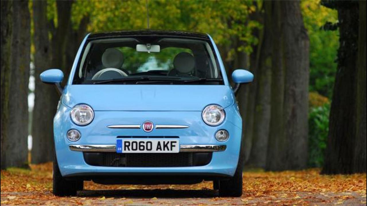 [Copertina] - Fiat 500, il migliore acquisto che si possa fare...