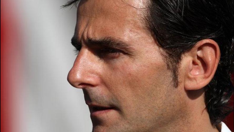 Ferrari: Pedro De La Rosa nuovo tester della Scuderia