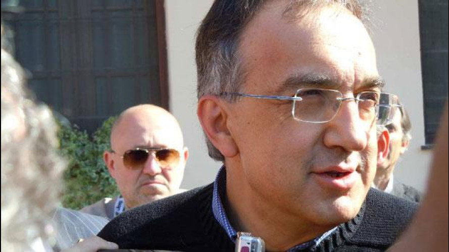 [Copertina] - Il Gruppo Fiat sulla sentenza di Pomigliano ricorrerà in appello