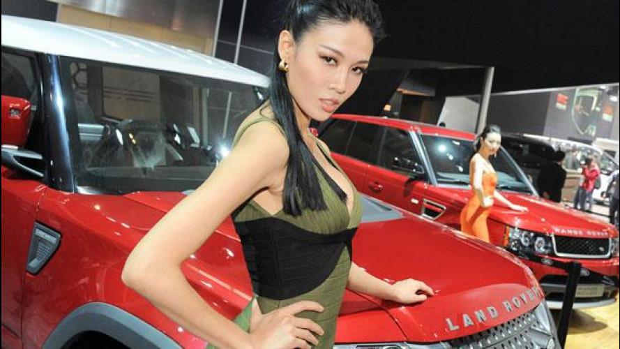[Copertina] - Il Salone di Pechino 2012 dà i numeri
