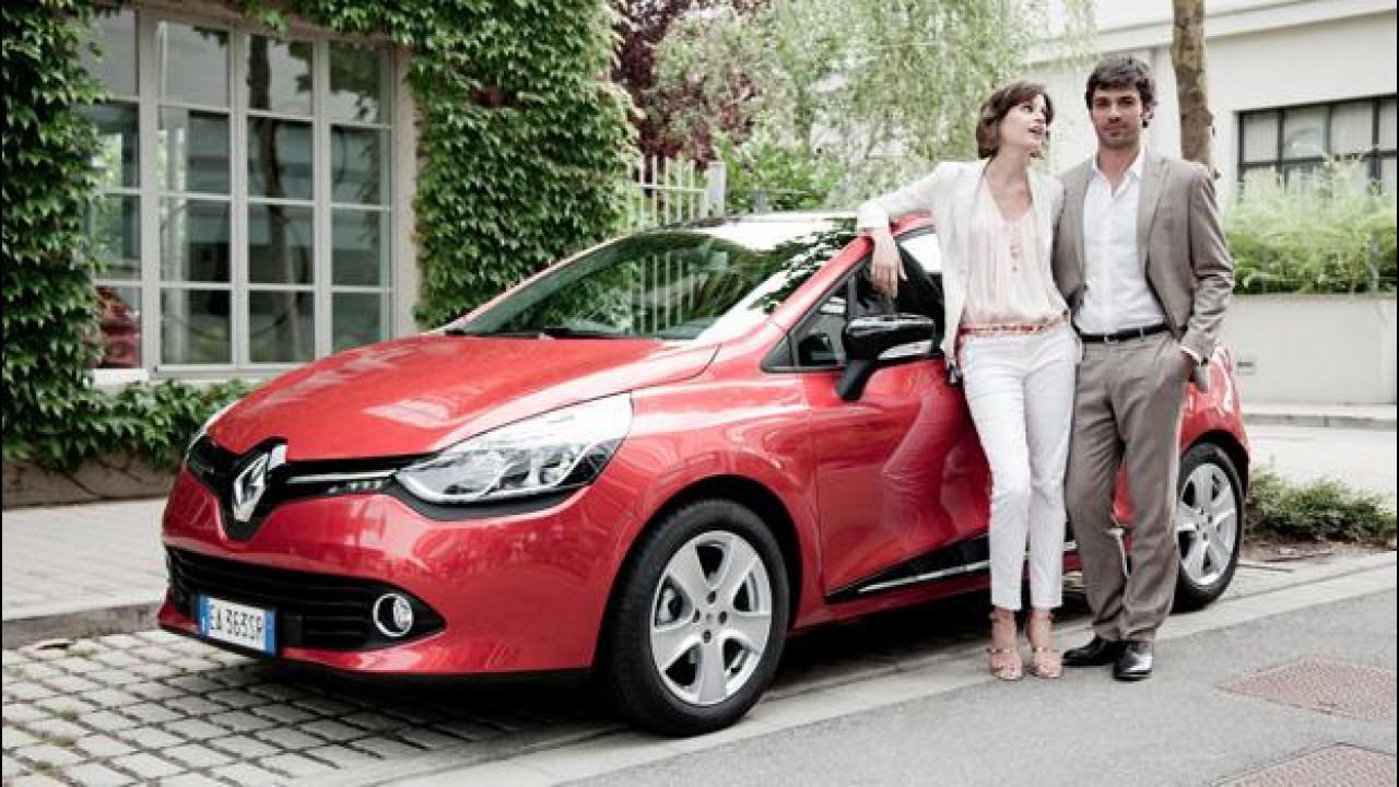 """[Copertina] - """"The Waiting"""", lo spot in 6 puntate della nuova Renault Clio"""