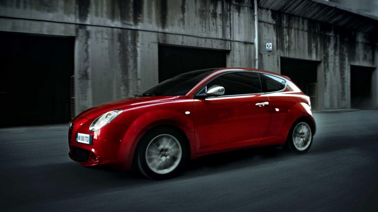 Alfa Romeo MiTo Upload, lo spot