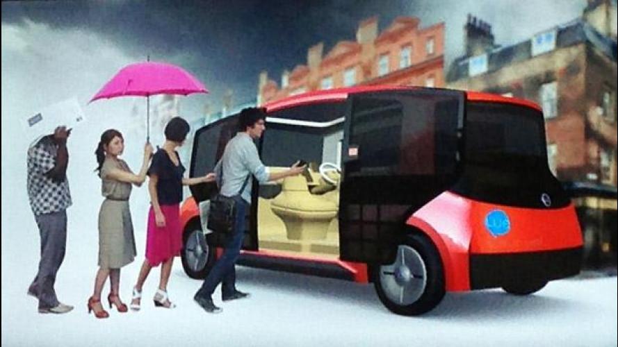Nissan svela i piani per piacere alle nuove generazioni