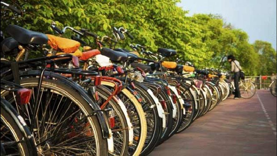 [Copertina] - Gli italiani devono preferire il trasporto pubblico all'automobile