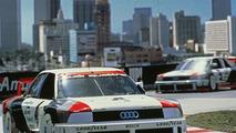 Audi 90 quattro-IMSA-GTO