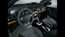 La Porsche Cayenne per la Transiberiana 2007