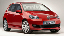 VW Polo