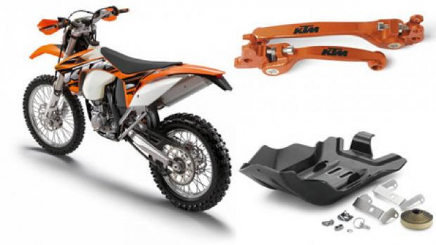 KTM Winter Pack