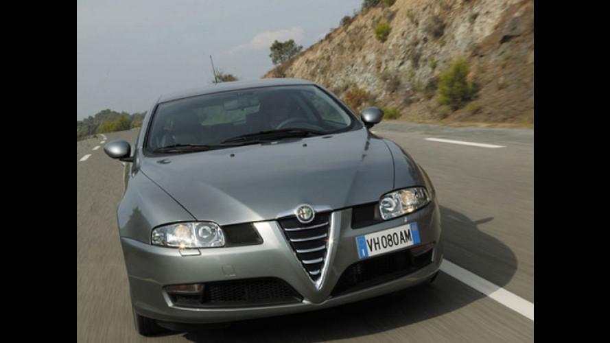 Alfa Romeo GT M-Jet