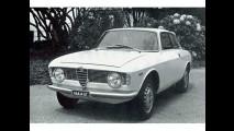 Giulia Sprint GT 1963