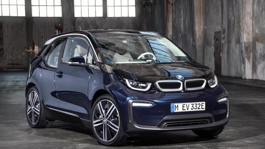 BMW desmente rumores sobre fim do i3 e confirma nova bateria
