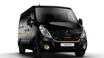 Renault Kangoo, Trafic, Master Formula Edition