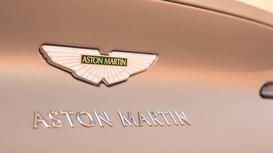 Aston Martin songe à une sportive électrique concurrente de la Tesla Roadster