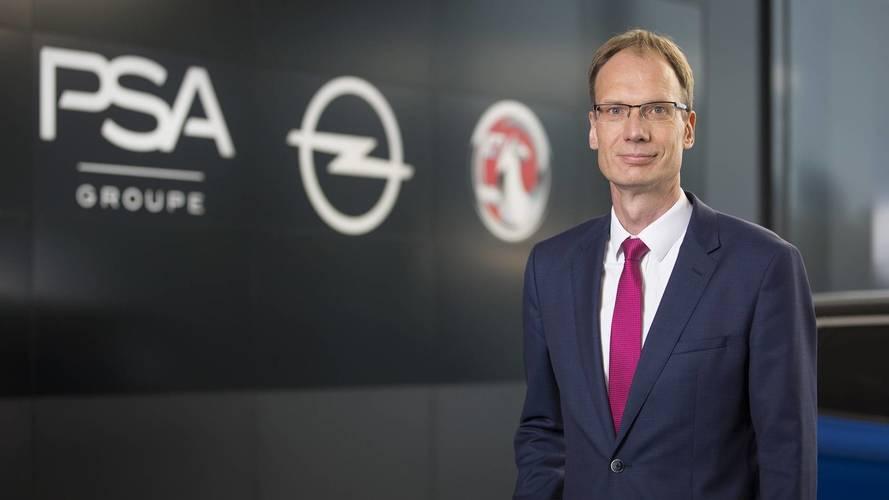 Opel CEO'su, PSA'lı geleceğin nasıl olacağını açıkladı