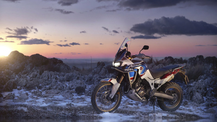 Review: 2019 Honda Africa Twin Adventure Sports