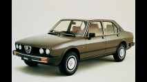 Alfa Romeo anni '80