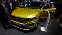 2017 VW T-Roc R-Line - Frankfurt