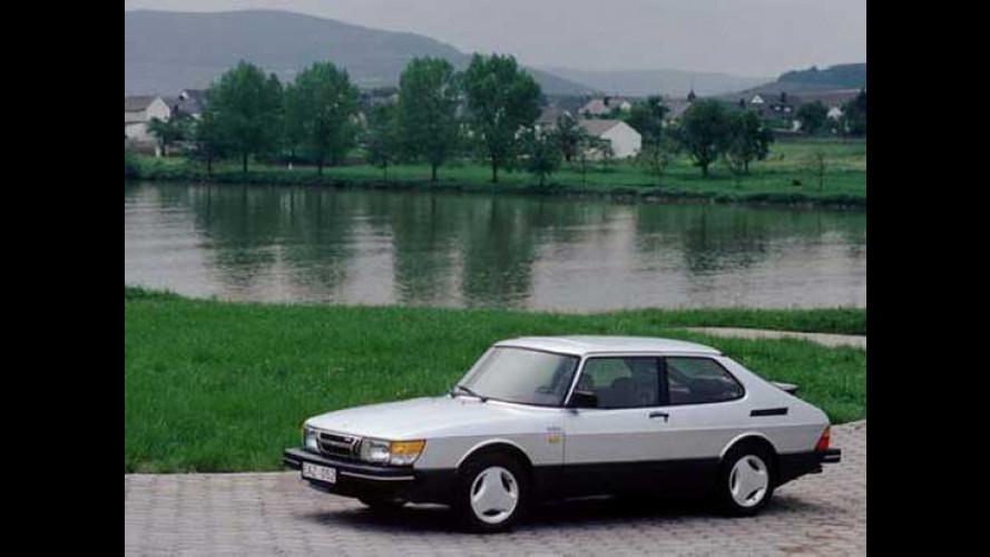 Le Saab Aero