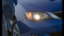 La nuova Subaru a New York