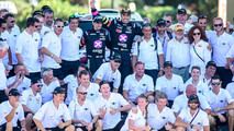 Nani Roma MINI Dakar 2018