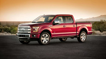 ford confirms development of f 150 hybrid