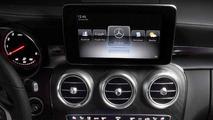 2014 Mercedes-Benz C-Class interior photo 21.10.2013