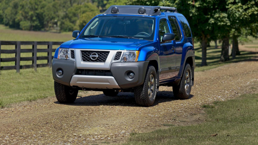 Nissan Xterra facing Xtermination - report