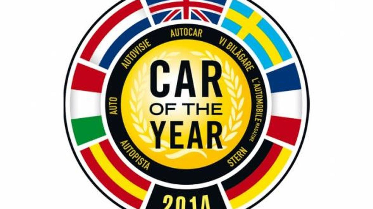 Car of the Year 2014