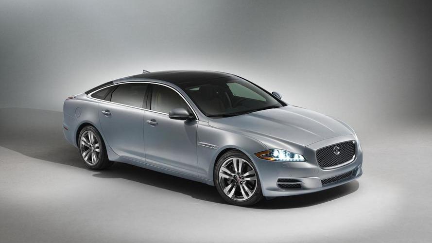 Next-generation Jaguar XJ to have a radical design