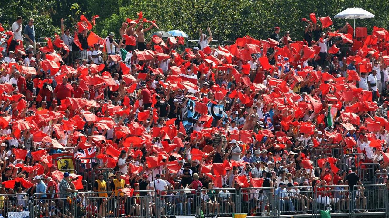 Italian Grand Prix, Monza 1 of 1 | Motor1 com Photos