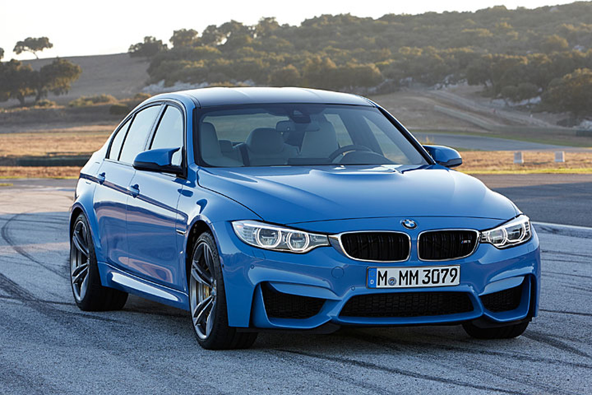 5 New Cars We're Thankful for This Thanksgiving