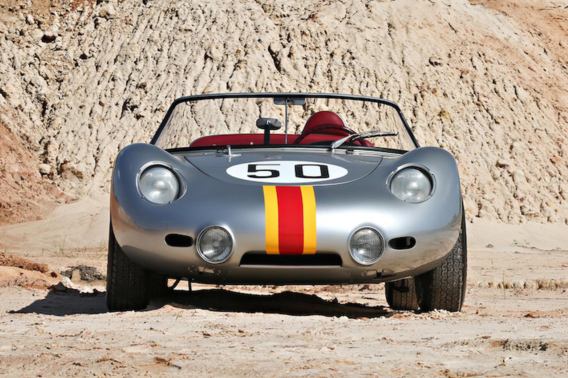 Porsche 718: Rebirth of a Legend