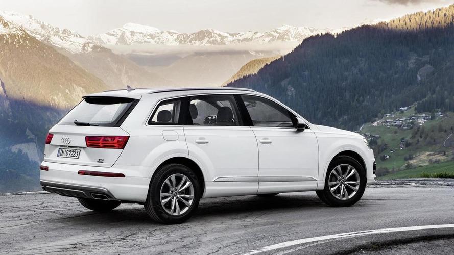 Audi q7 sale