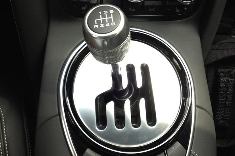 Otomobiller neden geri viteste farklı bir ses çıkarıyor?