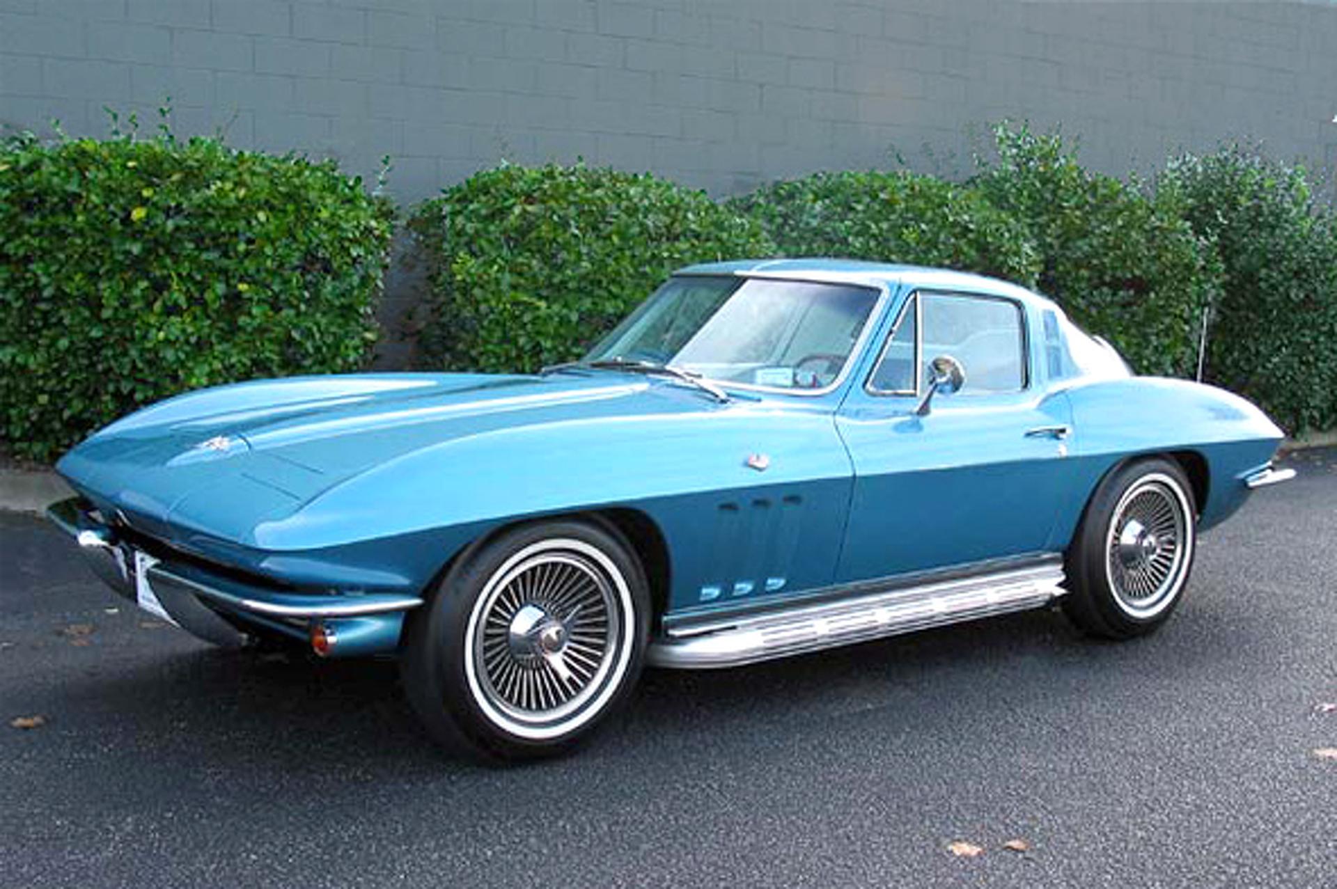 Kelebihan Corvette 65 Tangguh