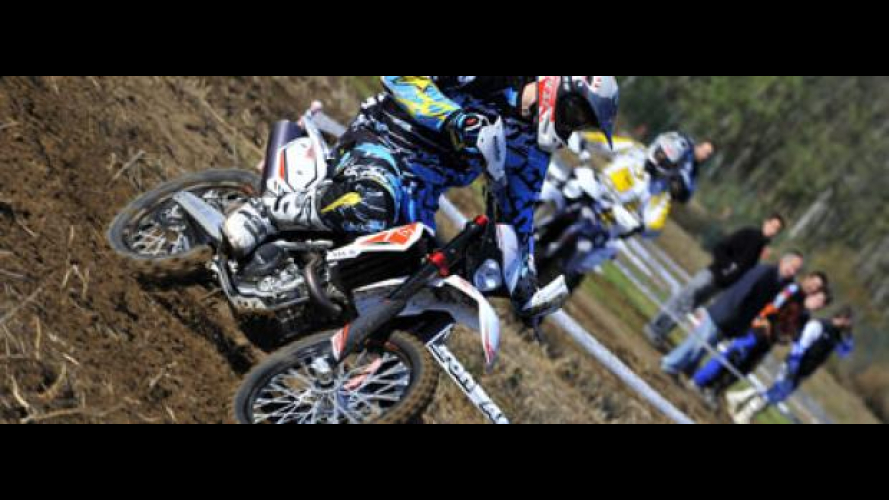 Beta Enduro RR 2010 - TEST