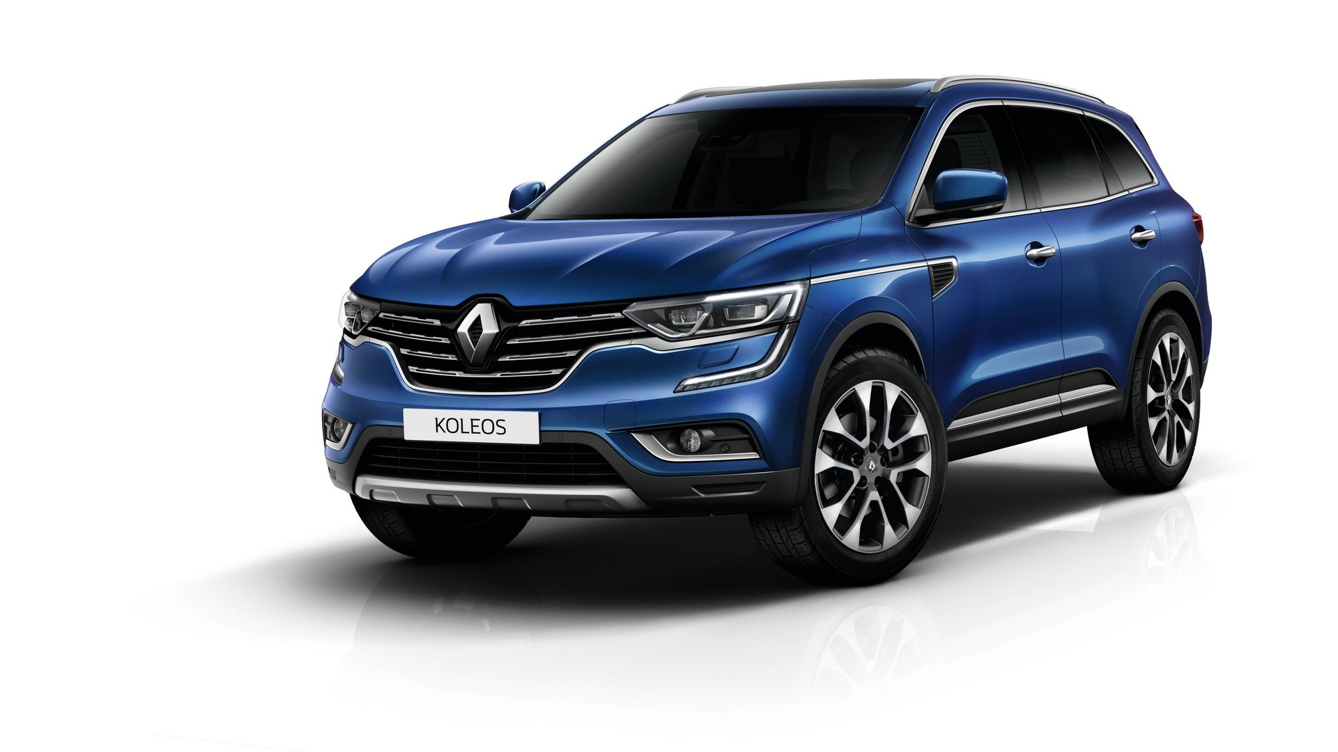 2016 Renault Koleos Lands In China As Brands Flagship Model Solid State Relay Youtube