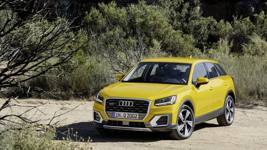 CARPLACE TV: veja detalhes e o que esperar do novo Audi Q2