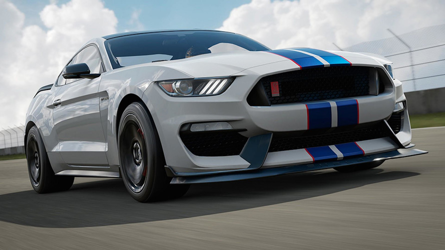 Forza Motorsport 7 Announces 100+ American Cars In Game