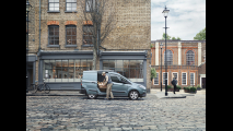 Nuovi Ford Transit Connect e Courier