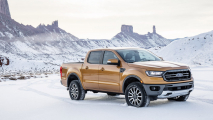 Nuovo Ford Ranger for USA 2019