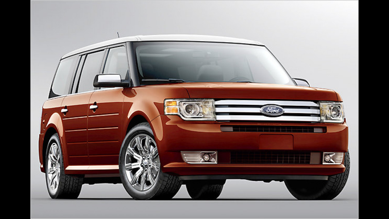 Ford-Studie Flex