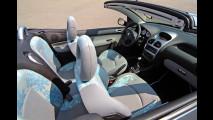 Sonder-Peugeot 206