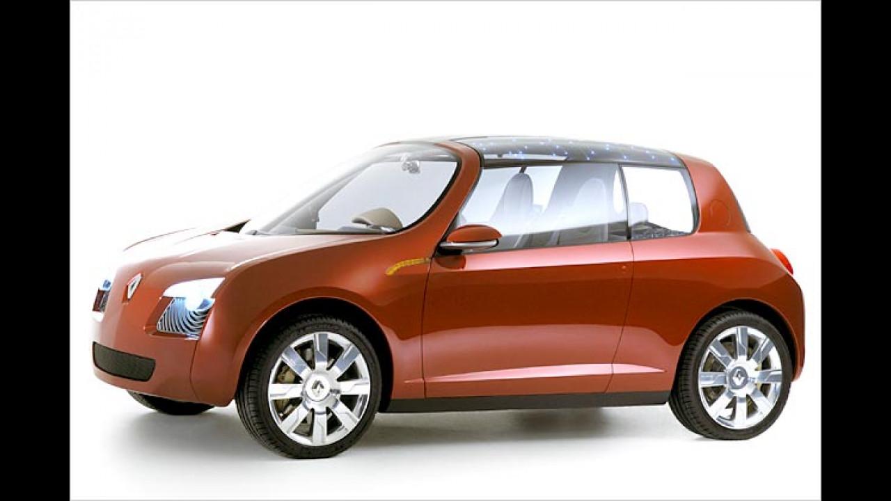 Renault City-Car